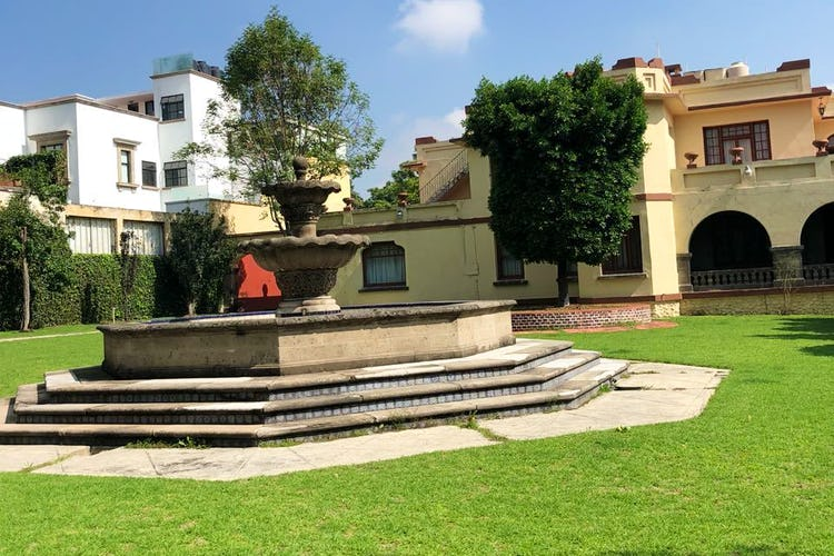 Foto 1 de Casa en venta en las Lomas de Reforma