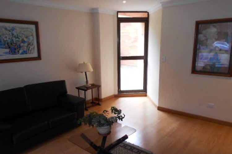 Portada Apartamento en venta en Chicó de  2 habitaciones