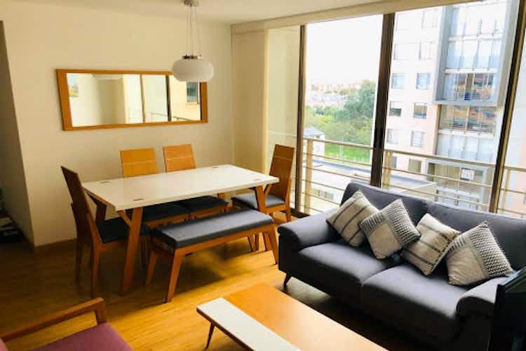 Portada Apartamento en venta en  Prado Veraniego de  3 habitaciones