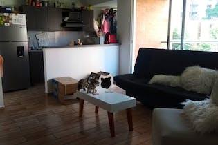 Apartamento en venta en La Pilarica de 2 alcobas
