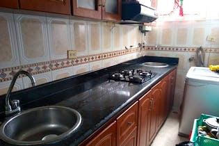 Apartamento en venta en Robledo, 56m² con Gimnasio...
