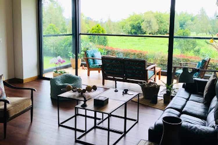 Portada Apartamento en venta en Tres Puertas de  1 habitacion