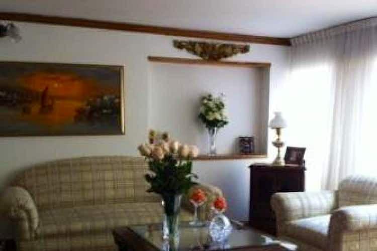 Portada Apartamento En Venta En Bogota Santa Barbara Oriental