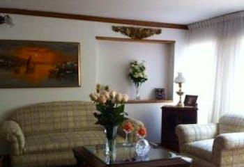 Apartamento en venta en Santa Bárbara Oriental de 3 hab.