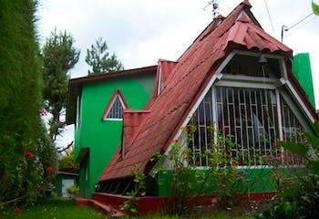 Casa En Venta En Cajica Puente Vargas