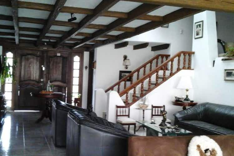 Portada Casa En Venta En Bogota Cerros De Niza