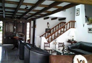 Casa en venta en Barrio Niza 415m² con Jardín...
