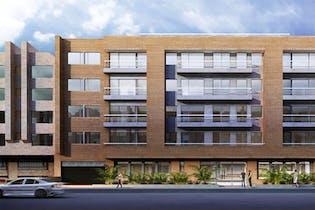 Vival Pasadena 52, Apartamentos en venta en Barrio Pasadena con 104m²