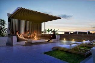 Vival Pasadena 52, Apartamentos en venta en Barrio Pasadena 103m²
