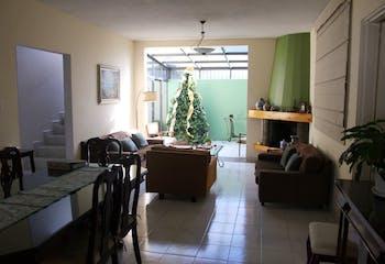 Casa en venta en  Romero de Terreros de 3 recámaras