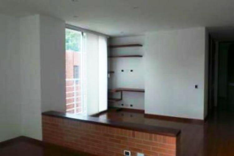 Foto 2 de Apartamento En Venta En Bogota Rosales