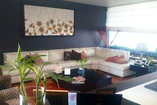 Casa en venta en Paseo de las Lomas, 425mt de tres niveles