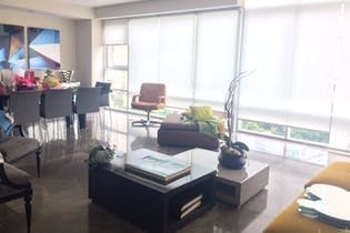 Apartamento en venta en Lomas Del Chamizal de 254m² con Piscina...