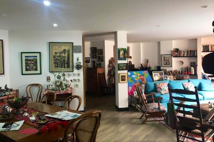 Foto 1 de Apartamento En Venta En Bogota Santa Ana Oriental