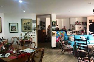 Apartamento en venta en Santa Ana Occidental de 126m²