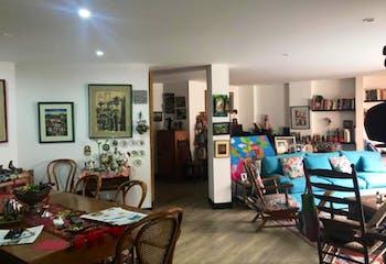 Apartamento en venta en Santa Ana Occidental de 2 alcobas