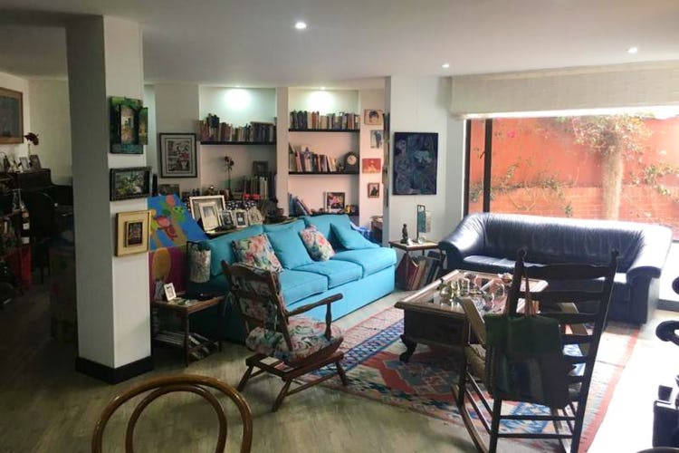 Foto 10 de Apartamento En Venta En Bogota Santa Ana Oriental
