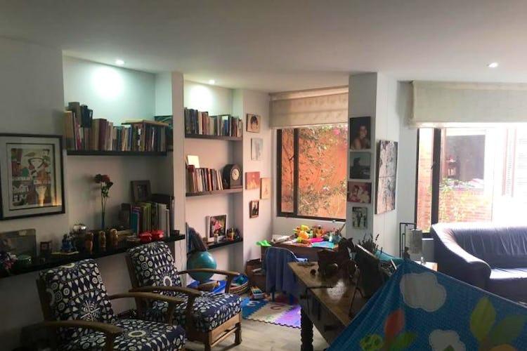 Foto 11 de Apartamento En Venta En Bogota Santa Ana Oriental