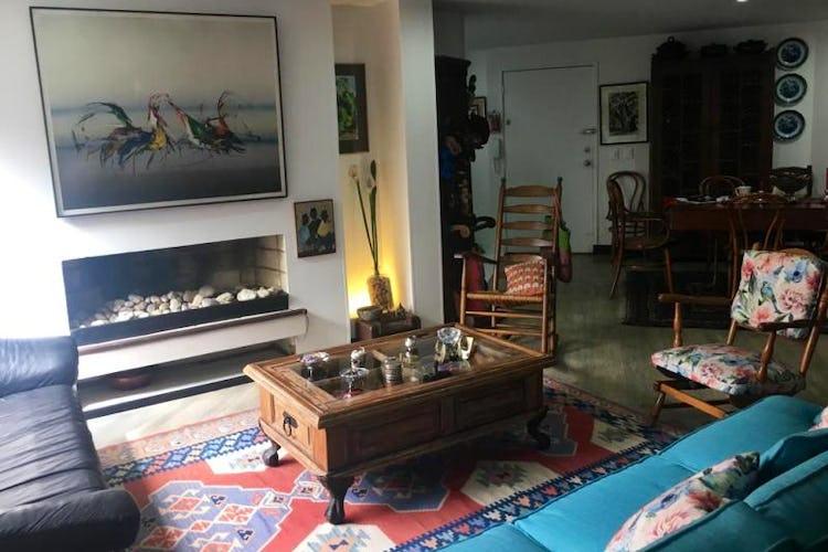 Foto 13 de Apartamento En Venta En Bogota Santa Ana Oriental
