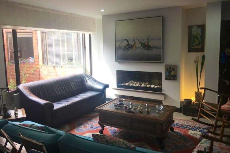Foto 14 de Apartamento En Venta En Bogota Santa Ana Oriental