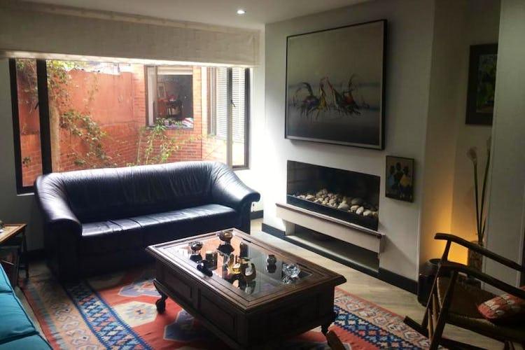 Foto 15 de Apartamento En Venta En Bogota Santa Ana Oriental