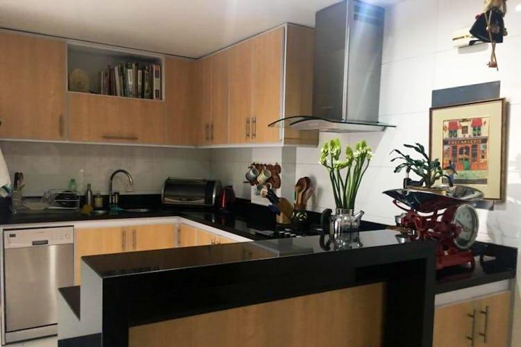 Foto 3 de Apartamento En Venta En Bogota Santa Ana Oriental