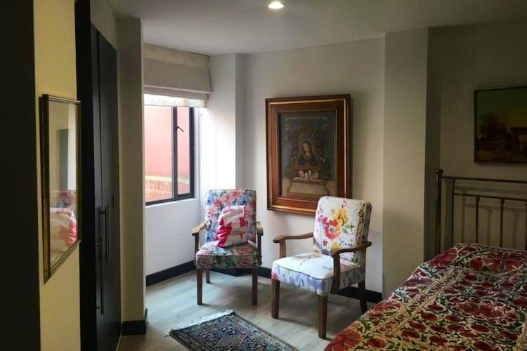 Foto 7 de Apartamento En Venta En Bogota Santa Ana Oriental