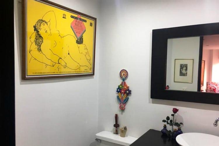 Foto 9 de Apartamento En Venta En Bogota Santa Ana Oriental