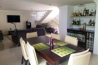 Casa en venta en Hacienda De Echegaray, 220mt