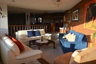 Casa en venta en Fuentes Del Sol, 326mt