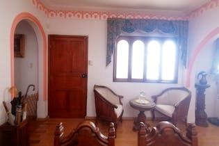 Casa en venta en Del Valle, 275mt de tres niveles