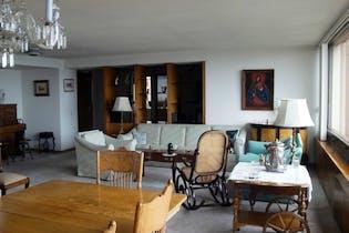 Apartamento en venta en Lomas Del Chamizal 200m² con Piscina...