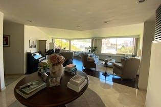 Departamento en venta en Lomas de Vista Hermosa, 365mt