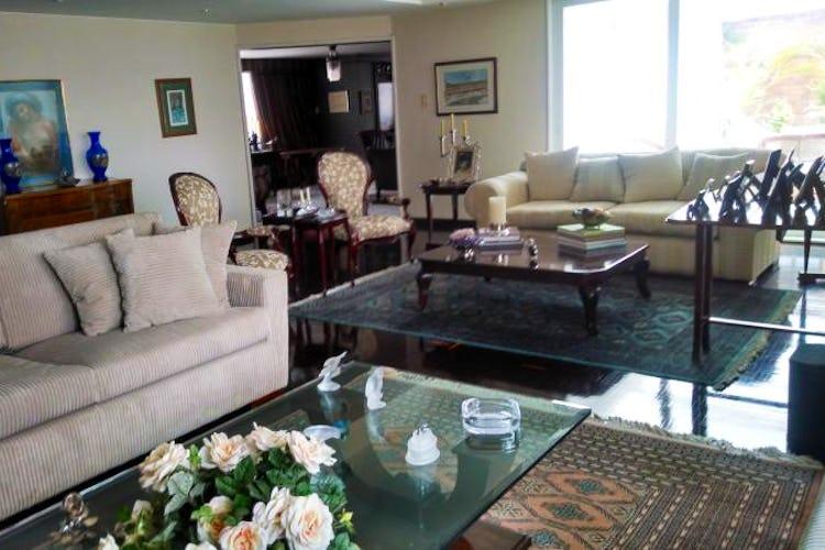 Portada Apartamento En Venta En Bogota Rosales