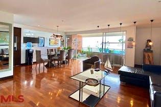 Nairobi, Apartamento en venta en La Calera de 220m² con Zonas húmedas...
