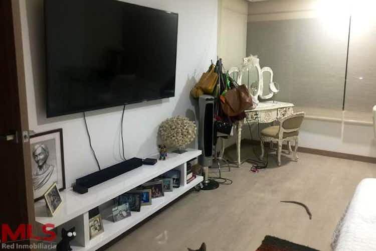 Portada Apartamento en venta en Los Balsos de 3 habitaciones