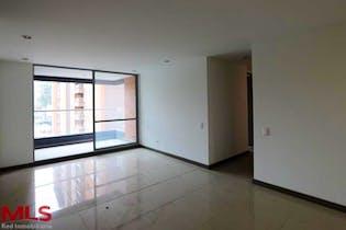 Alameda, Apartamento en venta en Loma De San Jose con acceso a Solarium