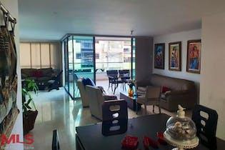 Apartamento en venta en Bolivariana de 4 alcobas