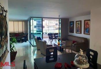 Saint Etienne, Apartamento en venta en Bolivariana de 144m² con Gimnasio...