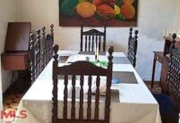 Casa en venta en El Chagualo de 4 habitaciones