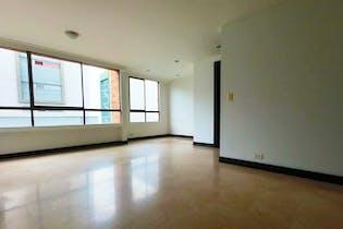 Alcazar de Oviedo, Apartamento en venta de 62m²