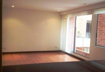 Apartamento en venta en Bella Suiza con acceso a Gimnasio