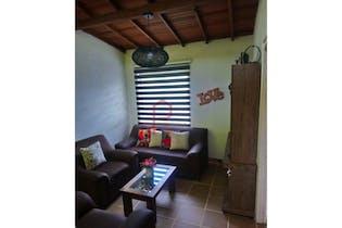 Casa en venta en Robledo con acceso a BBQ