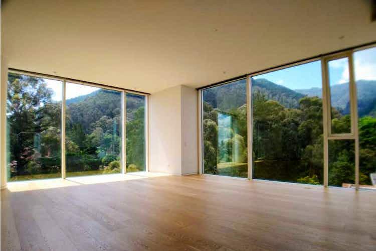 Portada Apartamento en venta en Chicó Reservado, 267mt con chimenea