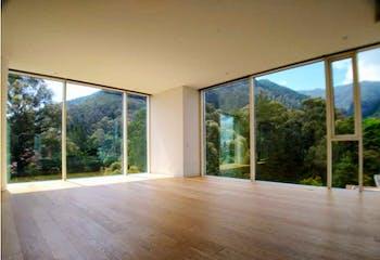 Apartamento en venta en Chicó de 267m² con Jardín...