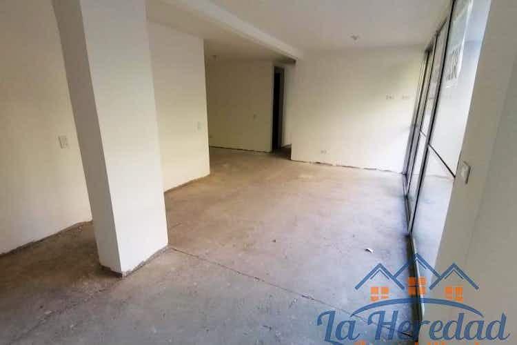Portada Apartamento en venta en Santa María, 67mt con balcon