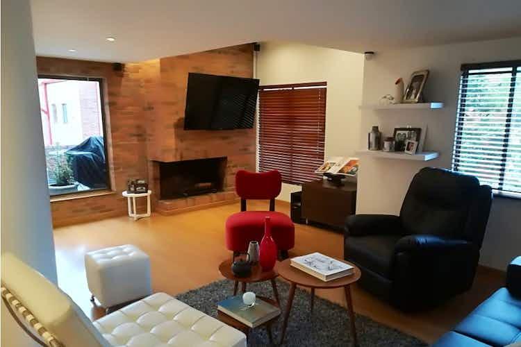 Portada Apartamento en venta en Cedritos, 160mt duplex