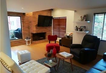 Apartamento en venta en Barrio Cedritos 160m²