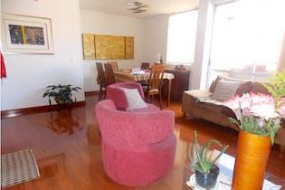 Apartamento en venta en Gratamira con Bbq...