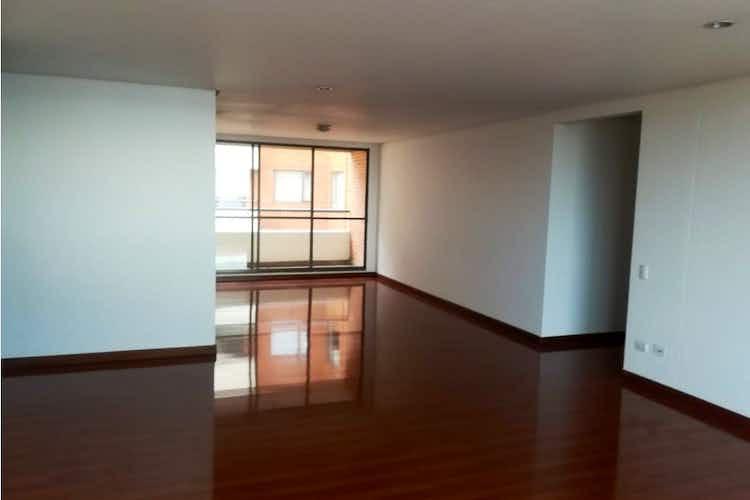Portada Apartamento en venta en Usaquén, 170mt con dos balcones